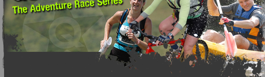 The Rivette QUESTars Adventure Race Series